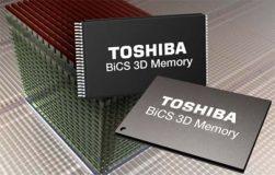 Foxconn propose 27 milliards de dollars pour acquérir la division NAND de Toshiba