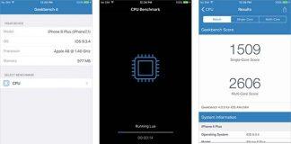 GeekBench 4 disponible gratuitement pour une durée limitée