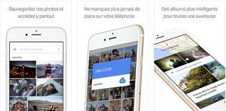 Google Photos est désormais compatible avec AirPlay