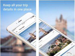 Google Trips : ajout de la gestion des réservations de restaurant et voiture