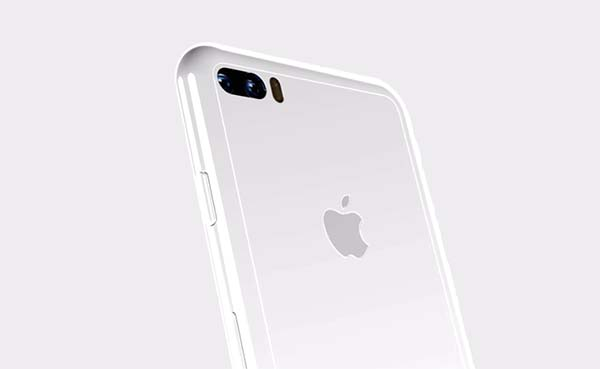 iPhone 8 : Apple aurait plusieurs solutions pour améliorer l'autonomie