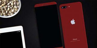 Voici l'iPhone 8 dont vous pourriez rêver cet automne !