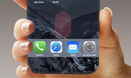 iPhone 8 : l'intégration de Touch ID dans l'écran n'est pas gagnée d'avance !