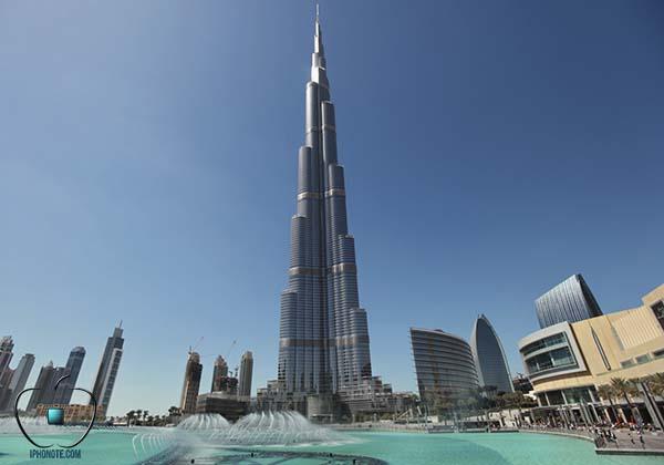 Le futur Apple Store de Dubaï en photos avant son ouverture le 27 avril