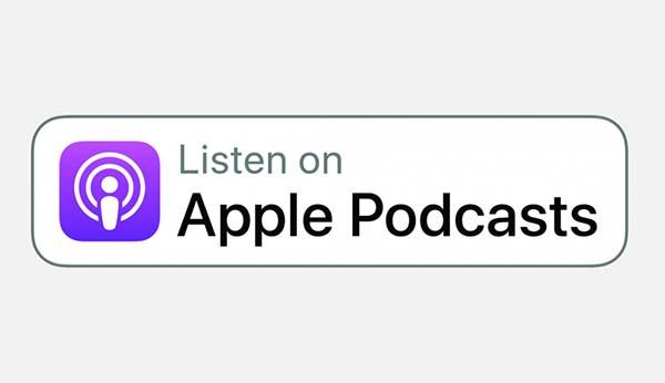 iTunes Podcast devient Apple Podcast !