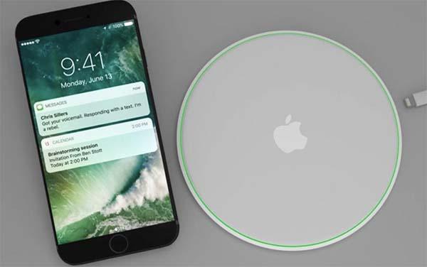 Le PDG de Powermat a confirmé par erreur la recharge sans fil dans les futurs iPhone
