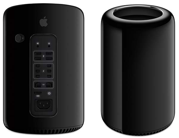 Mac Pro : Apple ne le rendrait pas disponible avant 2019