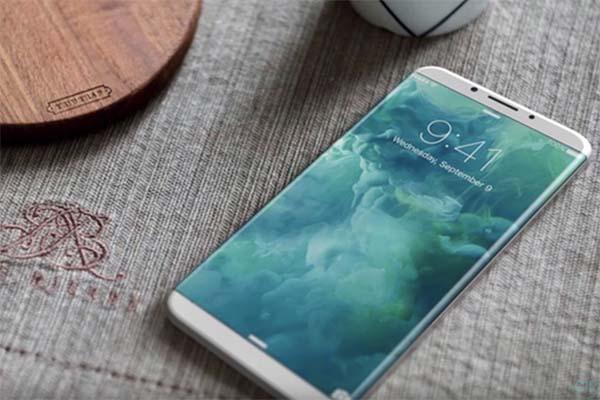 Morgan Stanley : Apple aurait doublé sa commande d'écrans OLED pour l'iPhone 8
