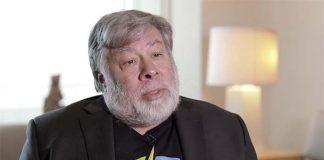 Pour Wozniak, le Galaxy S8 est actuellement le meilleur smartphone sur le marché !