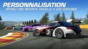 Real Racing 3 fête les 60 ans de Nissan Skylines, et la Koenigsegg One:1 arrive au garage !