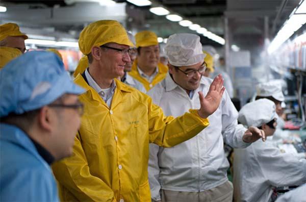 Rumeur : Apple aurait augmenté les commandes de l'iPhone 8