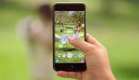 Snapchat introduit de nouveaux effets 3D pour la caméra arrière