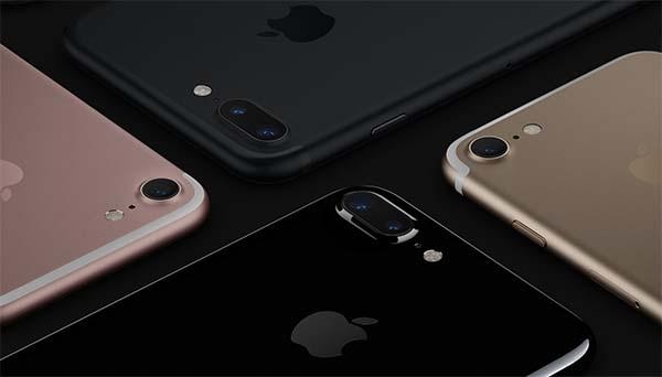 Tarif iPhone : vers une augmentation de plus de 120$ du prix moyen en 2018 ?