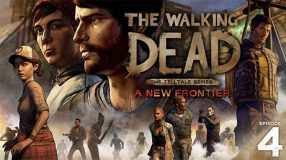 The Walking Dead: A New Frontier, l'épisode 4 est désormais disponible !