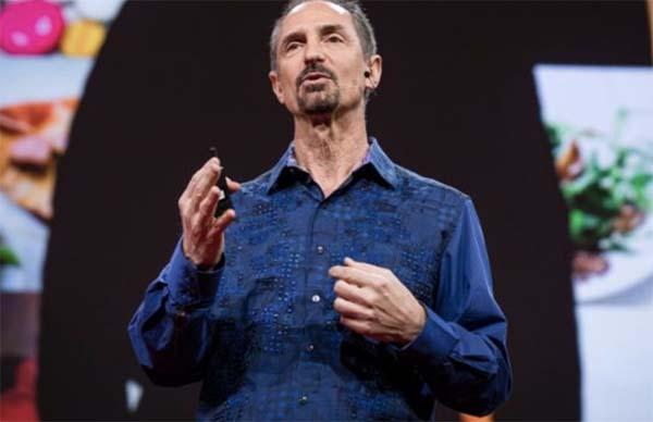 Tom Gruber (Apple) parle de l'avenir de l'intelligence artificielle