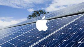 Trois autres fournisseurs d'Apple se mettent aux énergies renouvelables