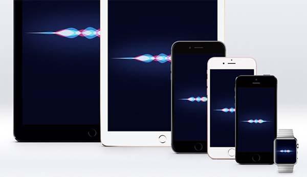 Un brevet Apple pour permettre à Siri de reconnaître le propriétaire de l'iPhone