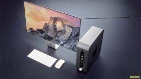 Voilà un concept de Mac Pro qui en dit long ! [Vidéo]