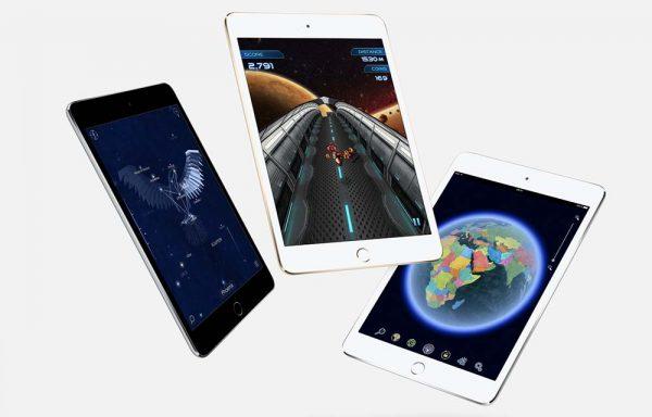 L'iPad mini en déclin ! Apple songerait à le supprimer de sa gamme iPad