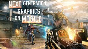 Nouveaux jeux iOS : Iron Blade: Medieval, Parking Mania 2, Reckless Getaway 2 et plus