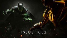 Nouveaux jeux iOS : Injustice 2, Kill Shot Virus, Sky Gamblers Races, SumiKen et plus