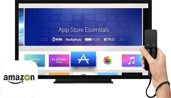Amazon Prime, bientôt sur l'Apple TV ? Les négociations sont en cours !
