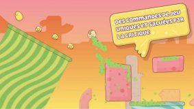 App de la semaine : Apple vous offre le jeu Eggggg !