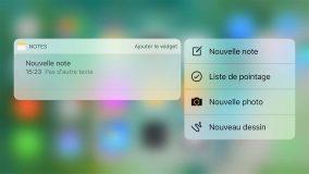 Apple : iCloud ne supprime pas vraiment les notes après 30 jours !