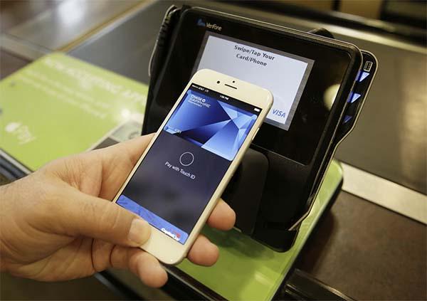 Apple Pay est maintenant supporté par 21 nouvelles banques américaines