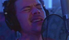 Apple proposera bientôt un documentaire sur Harry Styles sur Apple Music