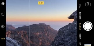 Apple publie 4 nouvelles vidéos pour améliorer la prise photo avec l'iPhone 7