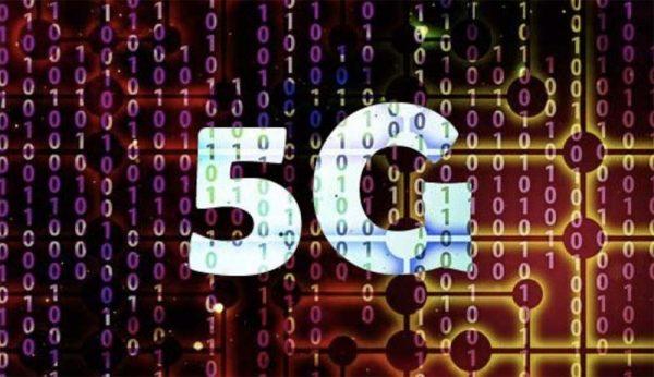 Apple s'apprêterait à tester la 5G !