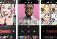 Apple sort la première mise à niveau de son application Clips