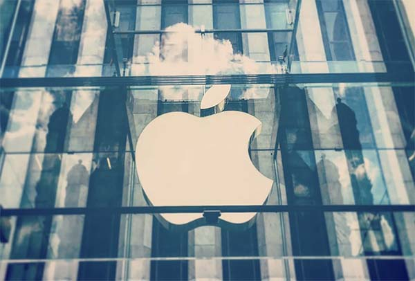 Apple va investir plusieurs milliards de dollars dans ses centres de données aux États-Unis