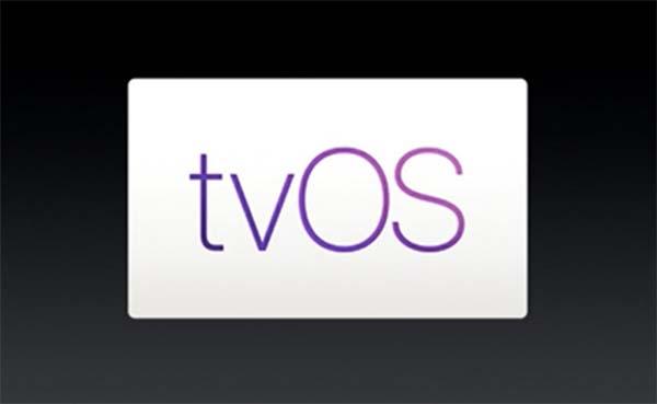 La bêta 5 de tvOS 10.2.1 est disponible pour les développeurs
