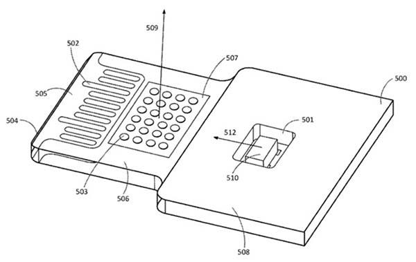 brevet   apple travaille sur des c u00e2bles  u00ab  u00e9clair u00e9s