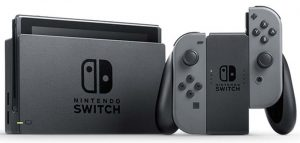 Les commandes de composants par Apple force Nintendo à limiter la production de la Switch