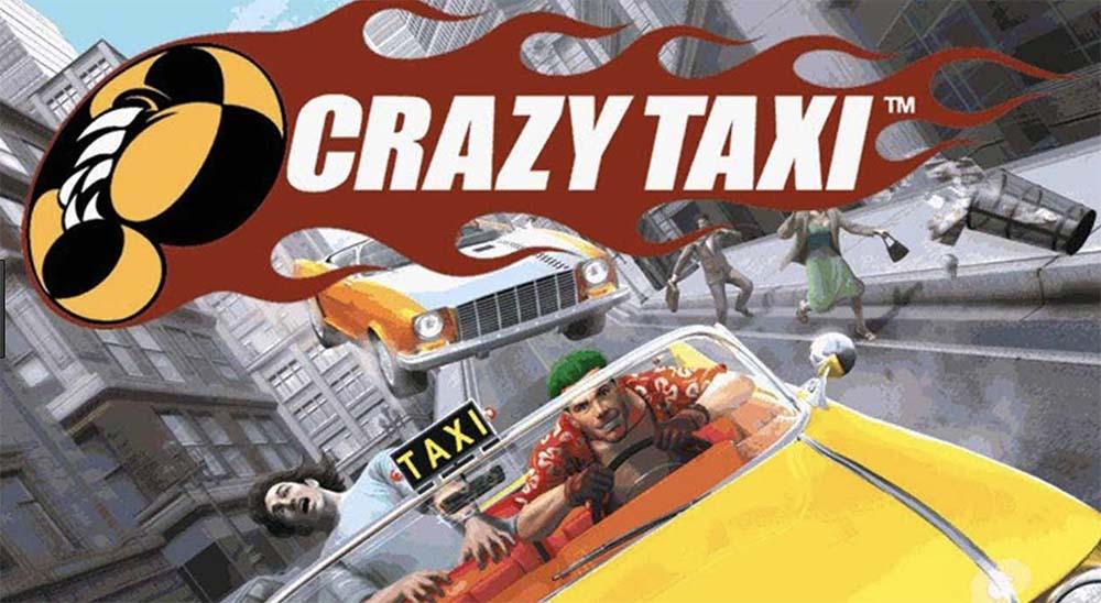 Crazy Taxi Classic passe en gratuit au lieu de 5,49€ + support du 64 bits