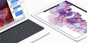 De nouveaux iPad et Mac en fuite juste avant la WWDC 2017 !