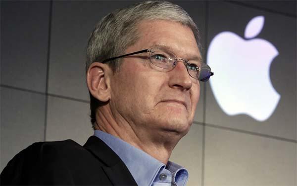 États-Unis : Apple a prévu un fond d'un milliard de dollars pour la création d'emplois