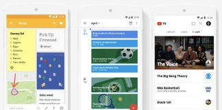 Les fonctionnalités du nouveau groupe familial de Google vont améliorer notre vie de famille