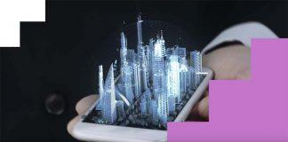 L'hologramme le plus fin du monde va changer pour toujours notre manière de regarder nos écrans