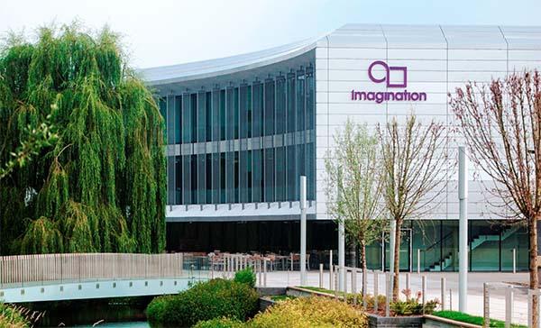 Imagination Technologies lance aussi une procédure à contre Apple