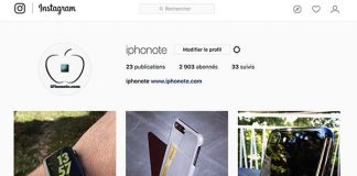 Instagram permet enfin de partager vos photos depuis sa version web