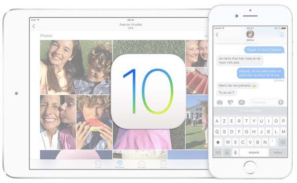 iOS 10.3.2 & macOS 10.12.5 : Apple a comblé de nombreuses failles