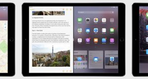 iOS 11, le concept qui va au-delà de toutes nos espérances !