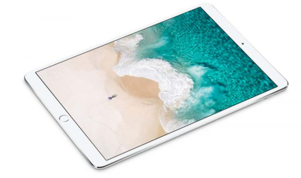 iPad Pro 10,5, une version non-officielle avant sa possible présentation à la WWDC