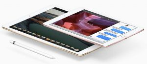 """iPad Pro, une nouvelle version de 12,9"""" et de 10,5"""" dans les cartons, et une production en hausse !"""
