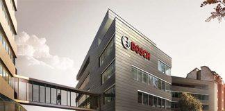 iPhone 8 : 50% des capteurs de mouvements seront produits par Bosch
