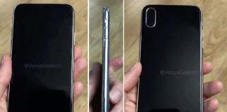 iPhone 8 / 7s : la keynote aurait lieu le 17 septembre, et la commercialisation..?